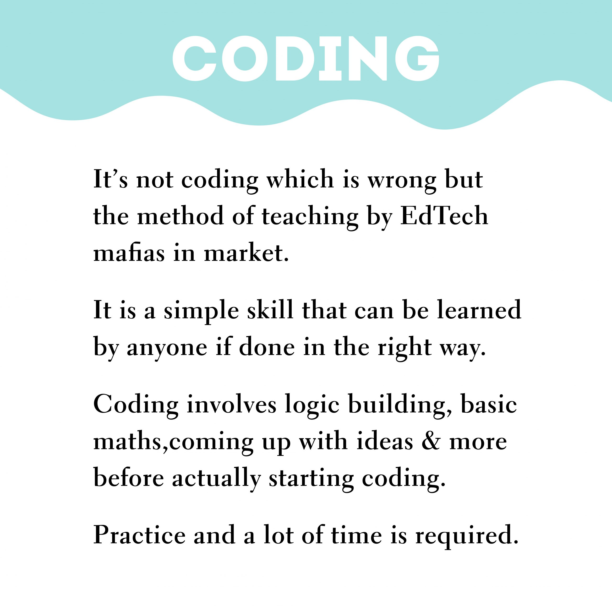 Importance Of Code Power In Our Digital World